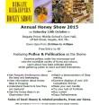 Short Honey Show Poster
